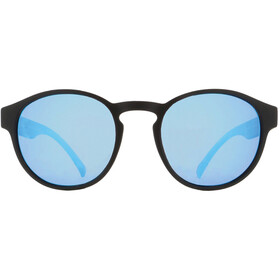 Red Bull SPECT Soul Sunglasses matte black/smoke-blue
